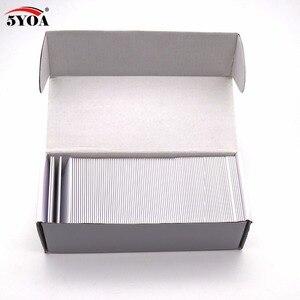 Image 3 - 10 ชิ้น EM4305 T5577 หนา Blank Card 1.8 มิลลิเมตร RFID Chip 125 กิโลเฮิร์ตซ์สำเนา Rewritable Writable Rewrite Duplicate 125 กิโลเฮิร์ตซ์