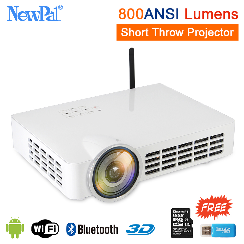 Smart DLP Projector 4K 3D 1080P Full HD Android Projector Wifi HD Home Theater Short Throw Overhead 5000 lumens Ultra BeamerSmart DLP Projector 4K 3D 1080P Full HD Android Projector Wifi HD Home Theater Short Throw Overhead 5000 lumens Ultra Beamer