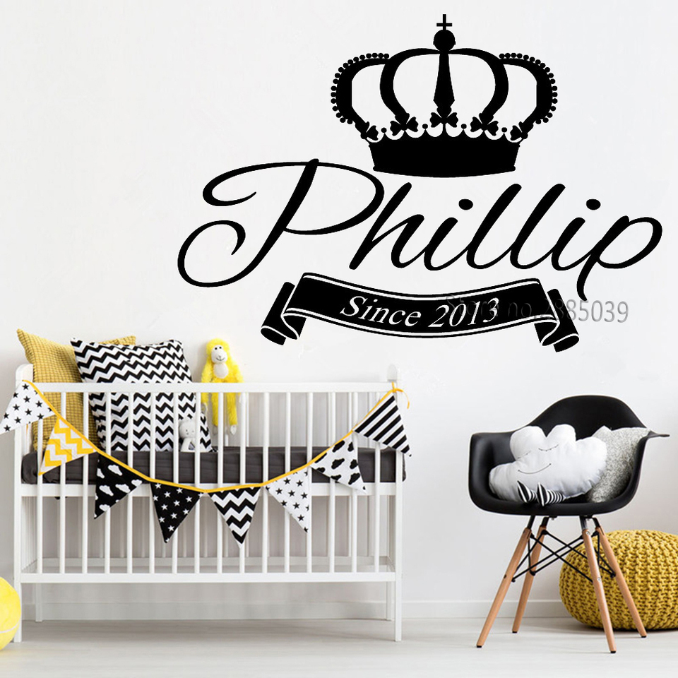 Wall Stickers Removable Decal