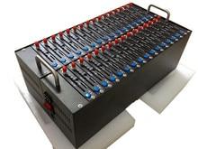 32 портов gsm модем Wavecom Q2403 отправить смс и ммс перезарядить модем