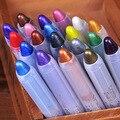 Atacado Cores Eye Liner Pencil Pen Cosméticos compo o Jogo Kit de Beleza Das Mulheres Hotting 25612
