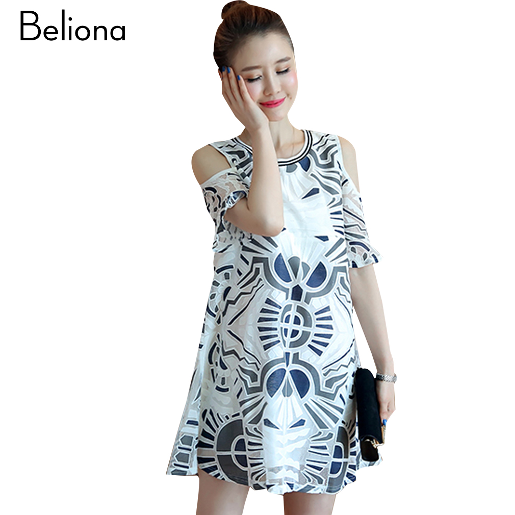 Online get cheap designers maternity clothes aliexpress fashion design lace nursing dress 2017 summer maternity clothes elegant pregnancy mini dress for breastfeeding m ombrellifo Image collections