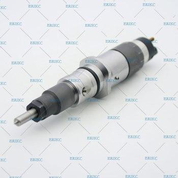ERIKC Liseron Light Truck Common Rail Injector 0445120059 Inyectores Common Rail 0 445 120 059 Injectors Fuel Oil 0445 120 059