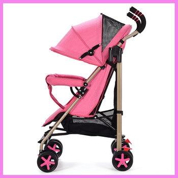 2018 Lightweight Stroller