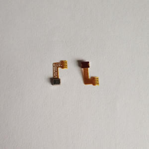 In Stock! MIC For Blackview BV6000 Microphone FPC Flex Cable for BV6000S MIC Module