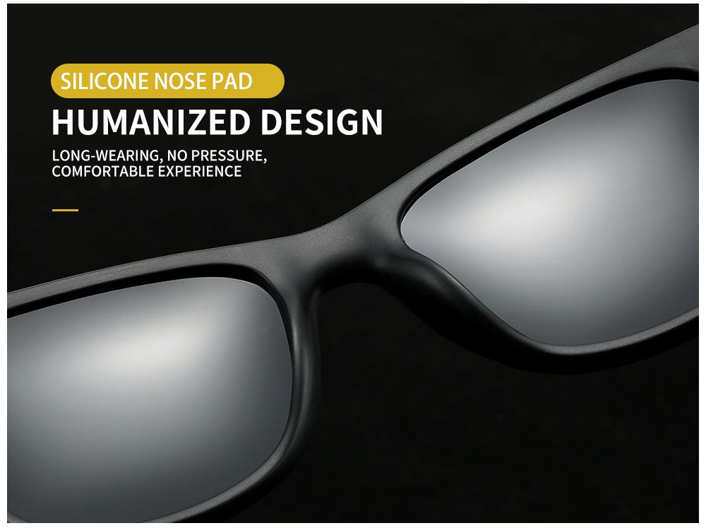 DJXFZLO Gafas de sol polarizadas 7