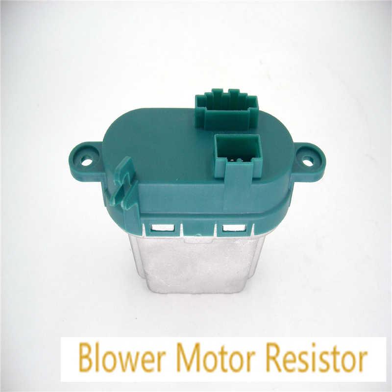 Para Audi Q7 VW Touareg Porsche Dianteira ou Traseira 7L0907521B 7L0 907 521 B Blower Motor Resistor Regulador Ventilador