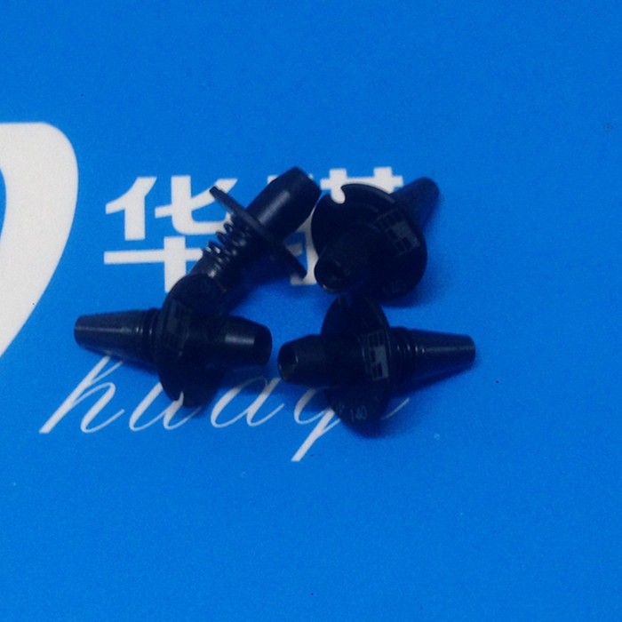 Nozzles for Samsung Excen Chip Mounter Vn020 Vn030 Vn040 Vn065 Vn140 Vn220 Vn400 Vn750 SMT Pick and Place Machine
