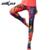 2017 Nueva impresión 3D Italiana de Alta calidad Ropa de Mujer Delgada Pantalones de Las Mujeres Leggings pantalones Jegging Sexy Leggins de Fitness