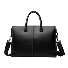 цена на 2019 Casual Business Brand Genuine Leather Men Bags Fashion Men's Crossbody Bags Leather Mens Messenger Bag Quality Messenger