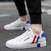shoes men new European station aerated canvas shoes casual shoes joker shoes network celebrities sneakers tenis masculino