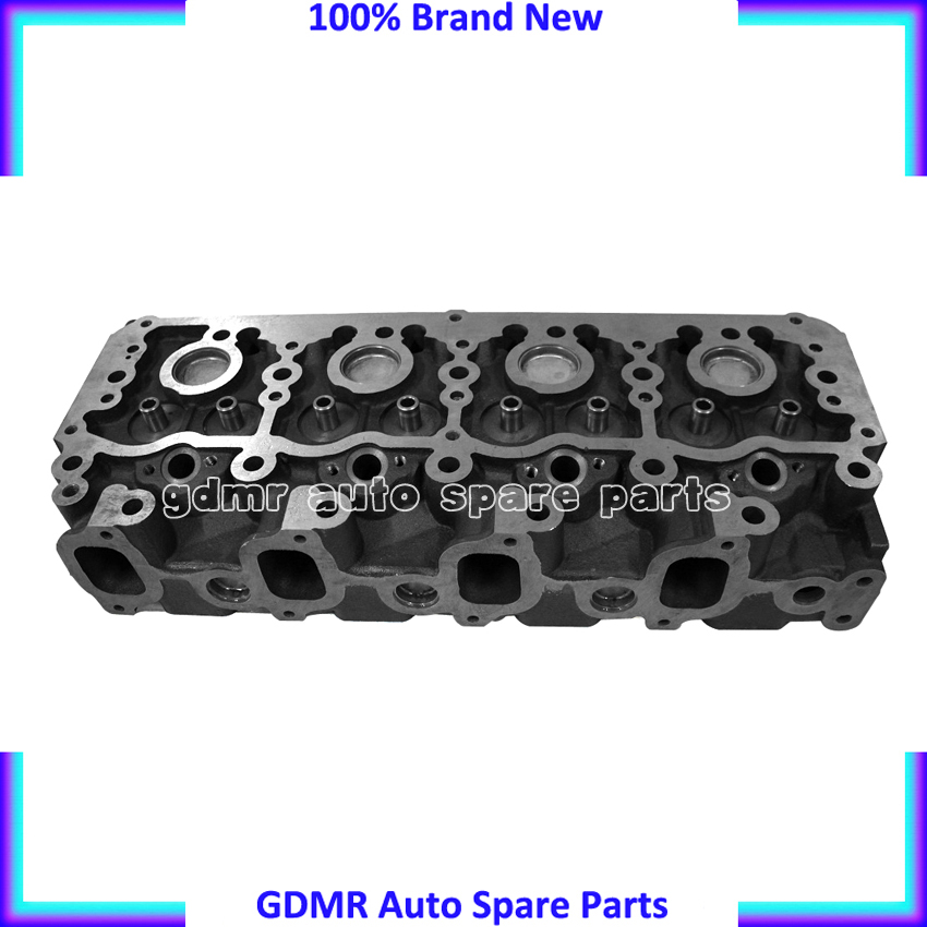 US $253 07 |Diesel engine parts casting iron cylinder head 14B for toyota  Delta Dyna Toyo Ace for Daihatsu Delta 3660cc 11101 58040-in Cylinder Head