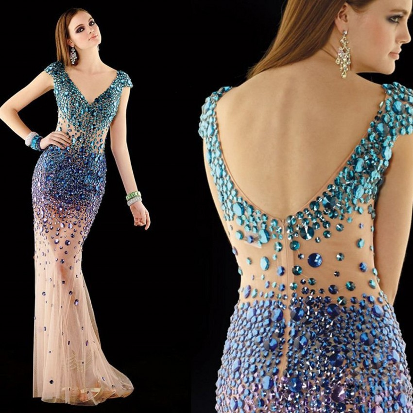 Homecoming Dress Designers Promotion-Shop for Promotional ...