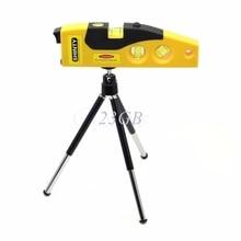 Мини лазерный нивелир маркер TD9B 160 градусов Лазерный диапазон с регулируемым штативом MAR17_15