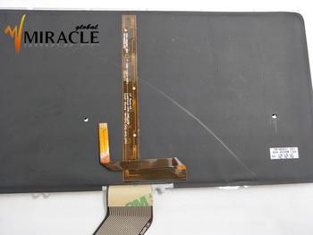 Repair You Life Notebook keyboard for Acer Aspire V5 V5-471 V5-471G V5-471P SP/LA Spanish version with backlit Genuine