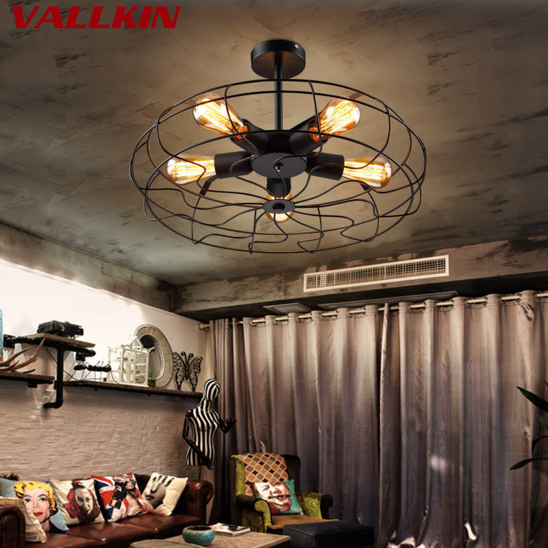 American Electric Lighting Products: Aliexpress.com : Buy LOFT American Pendant Light