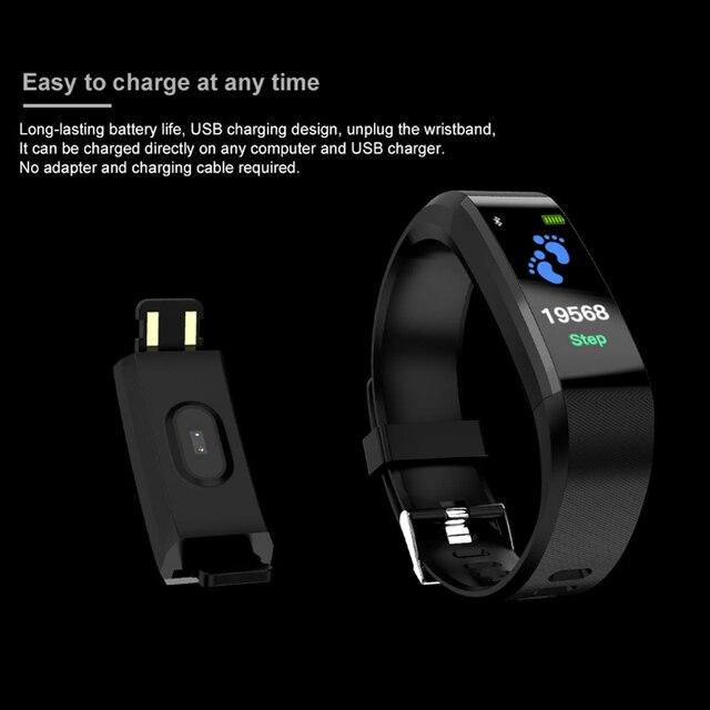 Bracelet Smart Watch For Men 1