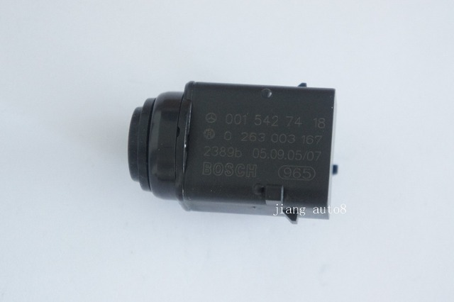 auot Reversing radar 0015427418 is suitable for  mercedes-benz parking sensors free delivery