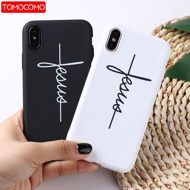 coque iphone 7 religion