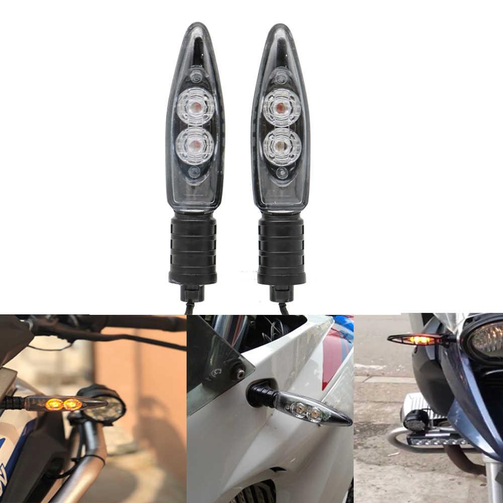 Cho R1200GS 13-17 Tay Vệ Binh Bảo Vệ Handguard Shield + Tặng Đèn LED LED Tín Hiệu Cho Xe BMW R1200 GS R1200GS LC S1000XR F800GS ADV