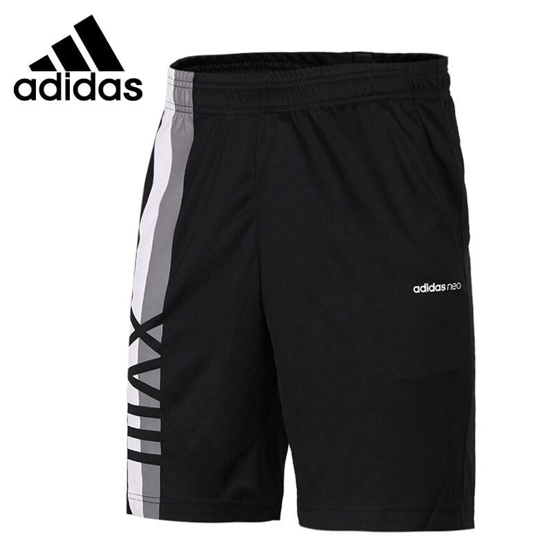 Kompetent Original Neue Ankunft Adidas Neo Label Fav-funktion Shorts Männer Shorts Sportswear SchöN Und Charmant Laufshorts