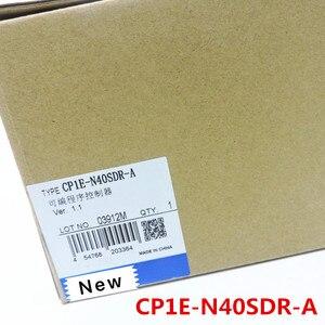 Image 2 - 1 yıl garanti yeni orijinal kutusu CP1E N40SDR A CP1E N60SDR A CP1W CIF01 CP1W CIF11 CP1E N30SDT D CP1W AD042