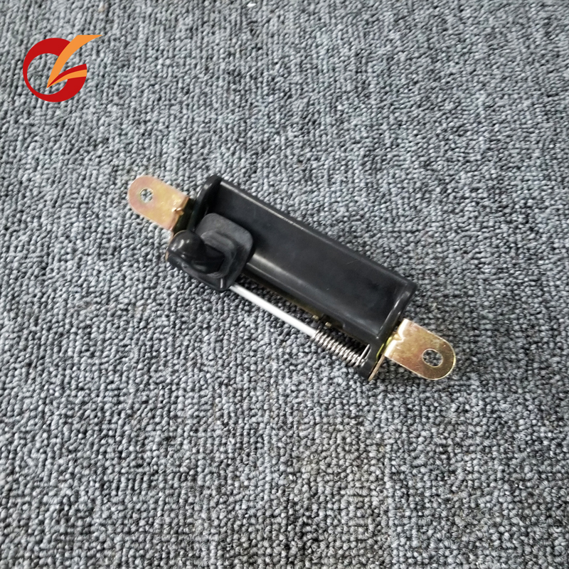 use for <font><b>Lexus</b></font> <font><b>RX300</b></font> TOYOTA HARRIER  1999 2000 2001 2002 2003 back door handle tailgate opener catcher 69023-48010 image