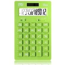 Student Exam Calculator Dual Power Multifunctional Computer Colorful Calculadora Cientifica Cute Solar Kalkulator