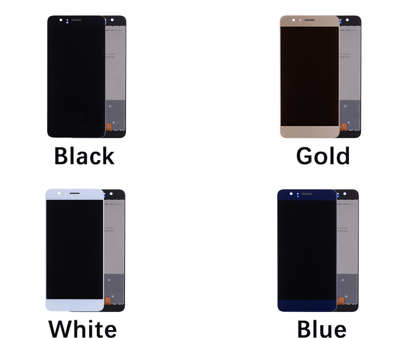 5.2 Original Display For Huawei Honor 8 LCD Touch Screen with Frame Replacement for HUAWEI Honor 8 Display LCD Honor8 Frd-L09 (4)