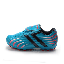 Tiebao K1018A Professional Kids' Outdoor Football Boots, TPU Racing Soccer Boots, Training Football Shoes.