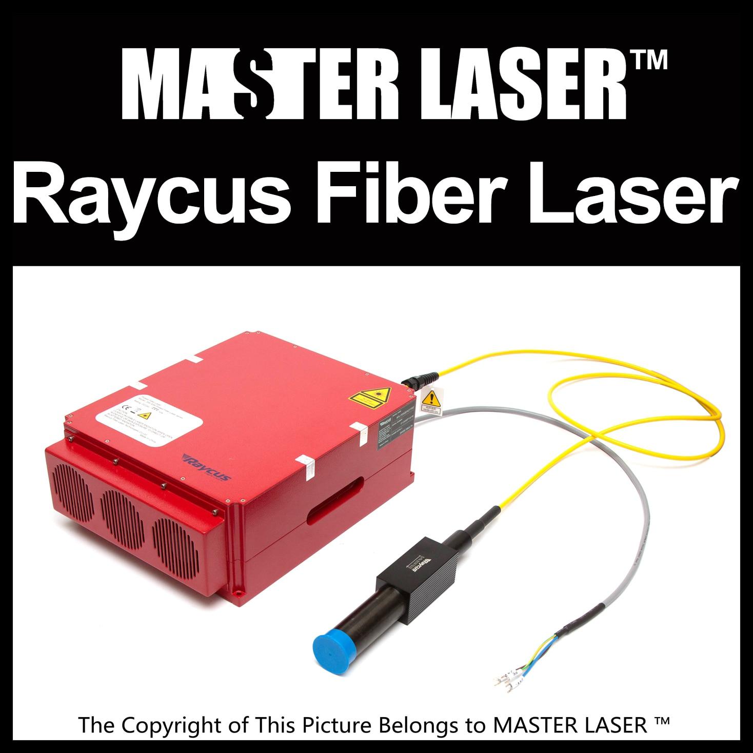 Discount Raycus 20W 30W 50W Fiber Laser Source big discount 20w 30w 50w 100w raycus fiber laser source