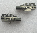 New Original LCD Hinges Left + Right Axis Shaft for ThinkPad X1 Carbon Gen2 No Touch 20A7 20A8 20BS 20BT WQHD 2560*1440 00HM108