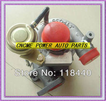 TURBO TF035 12T 4 49135 03310 49135 03130 Turbocharger For Mitsubishi Pajero shogun intercooled Mighty Truck