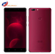 Original ELEPHONE C1 MAX 2GB RAM 32GB ROM MTK6737 1.3GHz Quad Core 6.0 Inch HD Screen Android 7.0 Dual Camera 4G LTE Smartphone