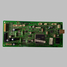 Used SCX4200 Original Formatter Board For Samsung SCX-4200 SCX 4200 JC92-02112A JC92-02112B JC92-02112C mainboard jc92 01726a jc92 01726b jc92 01726c jc92 01726d formatter main logic board for scx 4521 scx 4521f free shipping 100% tested