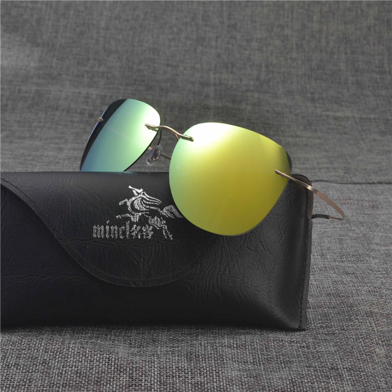 ecdc3e4e62 Buy titanium sunglasses pure and get free shipping on AliExpress.com