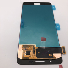 NEW ORIGINAL Super AMOLED Display for SAMSUNG Galaxy A5 2016 LCD A510 A510F A510M A510FD Touch Screen Digitizer Assembly