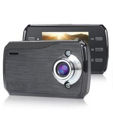 2016 Nueva Adroit 1 UNIDADES Alta Calidad 1080 P DEL COCHE DVR DEL g-sensor INFRARROJOS de Visión Nocturna Del Vehículo la Cámara de Vídeo Grabador Dash Cam Envío gratis