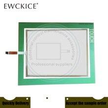 חדש MP377 INOX 15 מגע 6AV6644 0CB01 2AX0 6AV6 644 0CB01 2AX0 HMI PLC מסך מגע לוח מגע Frontlabel תווית קדמית