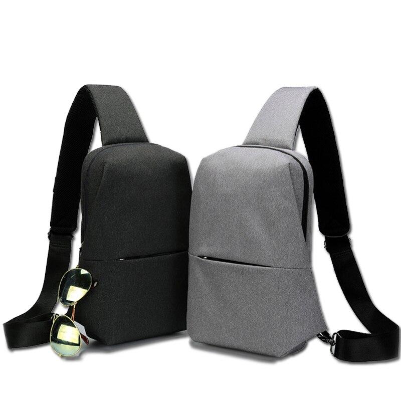 black Cassa Tracolla Oxford Sling Mini Crossbody Pacchetto Boshikang Grey A Uomo Casuale Impermeabile Ipad Donne Per Borsa Modo Messenger Di Bag fxqPRqFOgw