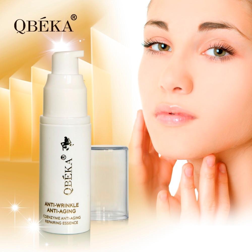 Best Coenzyme Anti-Aging Repair Skin Serum Vitamins Face Skin Care Lotion Tightening Hydrating Moisturiser Repairing Essence