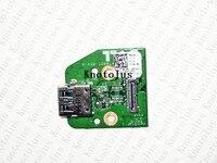 CN-0PW9W2 0PW9W2 DA0R09TB6D1 Para Dell 5720 7720 PLACA USB