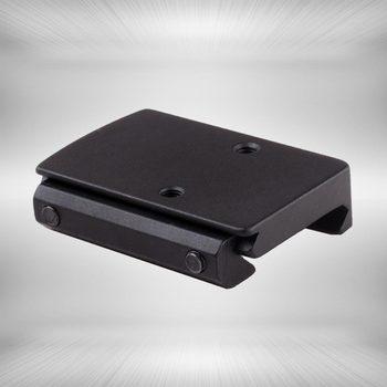 Trijicon Rugged RMR miniatura punto rojo Reflex baja Picatinny RM33|rail mount|picatinny rail mount|picatinny rail -