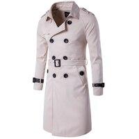 Lady Lightweight Hooded Raincoat Outdoor Loose Waterproof Jacket Men's Trench Coat New Long Coat Fashion Windbreaker Cloak