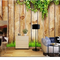 Free Shipping Wood Mural Wallpaper 3d TV Backdrop Of European Painting The Living Room Entrance Dimensional