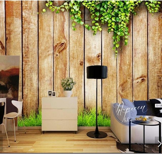 Custom texture wallcoverings,wood grain texture decorative wall ...