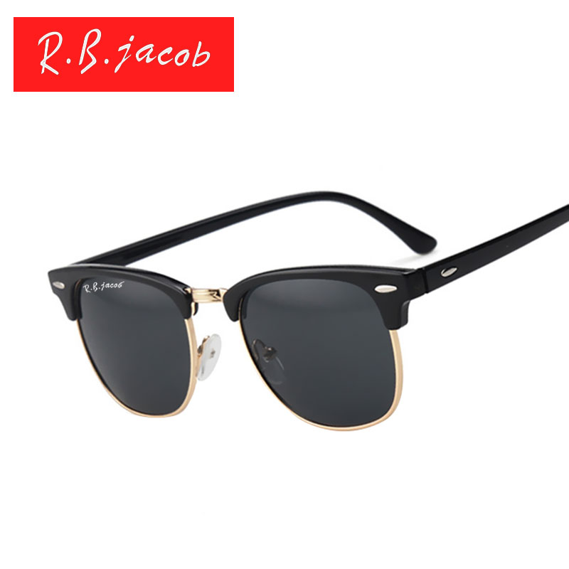 Classic women Men sunglasses Brand designer UV400 Mirror Lady Sun <font><b>Glasses</b></font> Rayed Male Female <font><b>L</b></font> Small Size Hot Half Frame Pink