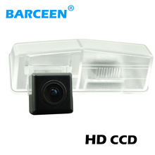 Big sale for CCD Backup Rear View Car Camera For 2013 Toyota RAV4/Venza