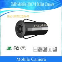 داهوا شحن مجاني CCTV 2MP كاميرا المحمول HDCVI رصاصة 1080P مقاوم للماء صدمة سيارة كاميرا HAC-HUM1220G-M