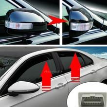 Без ошибок OBD Авто Окно доводчик для Volkswagen Passat B7 CC автомобильное стекло зеркало автомобиля складной модуль системы автомобиля аксессуар